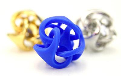 Воск как материал для 3D-печати